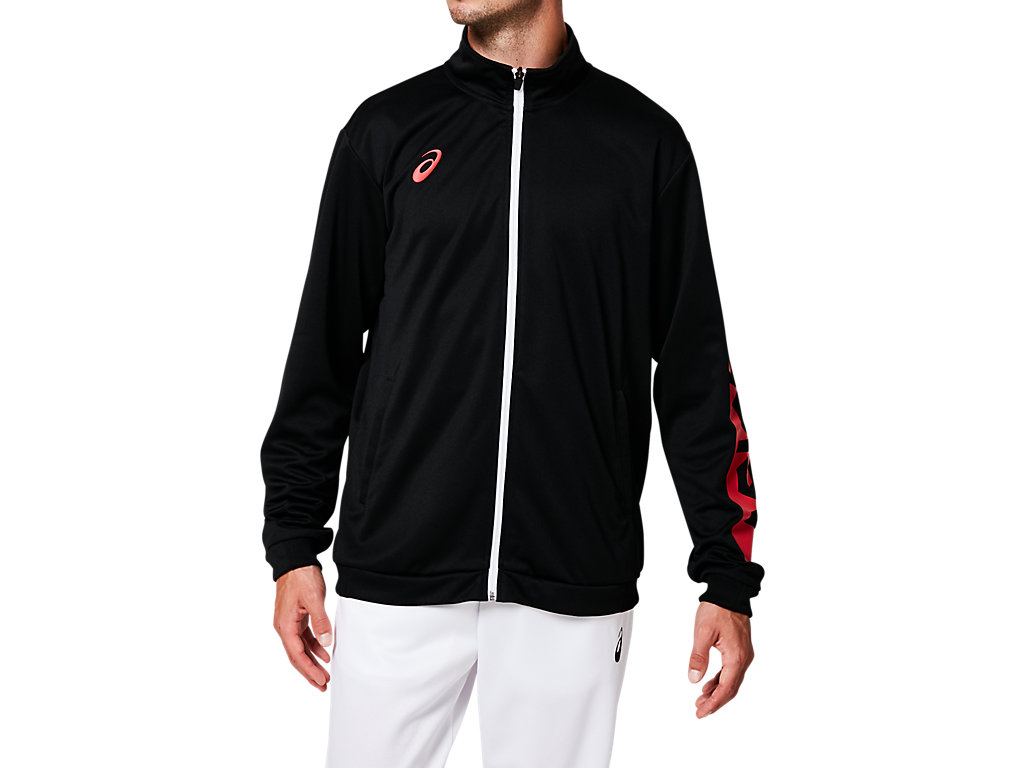 CAトレーニングジャケット