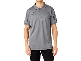 LIMO®ポロシャツ, スティールグレー