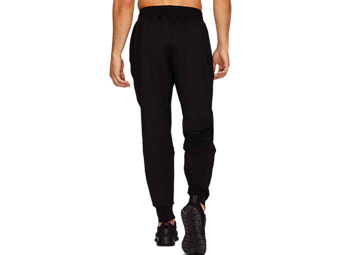 Back view of THERMOPOLIS Jogger