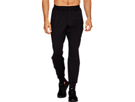 Front Top view of THERMOPOLIS Jogger