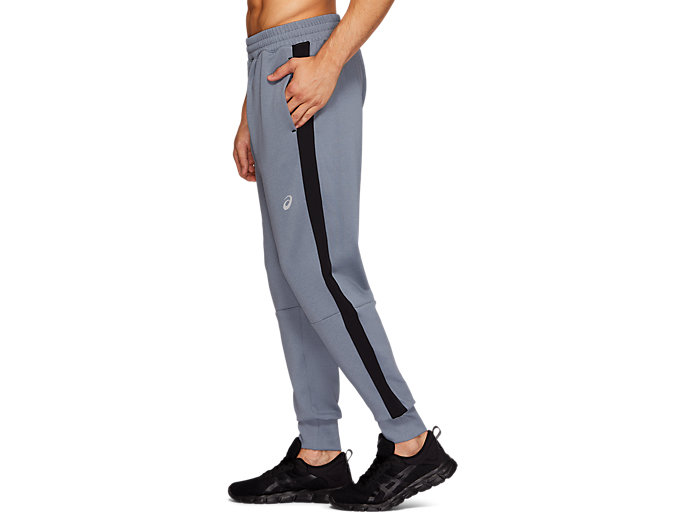 Side view of THERMOPOLIS Jogger