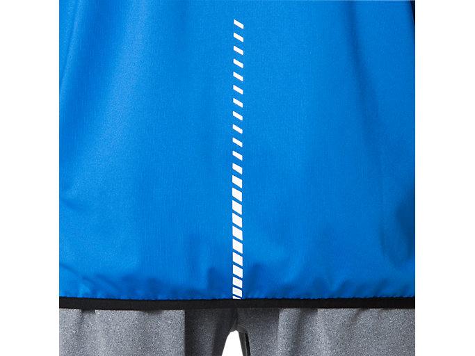 Alternative image view of LIMO®裏起毛ストレッチニットジャケット, レイクドライブ
