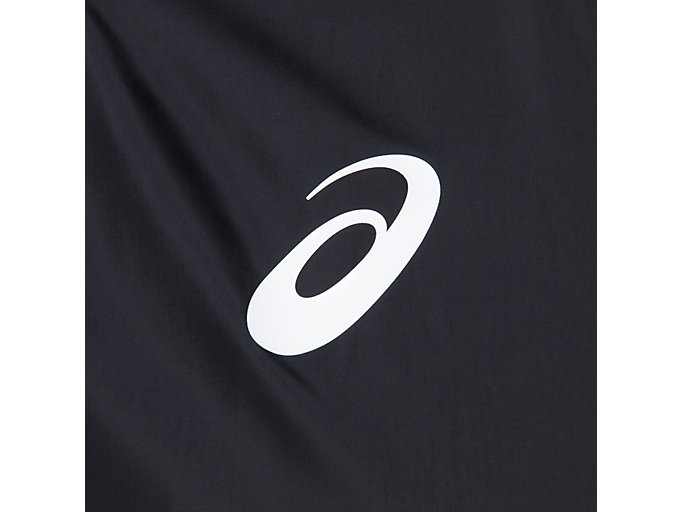 Alternative image view of CA裏トリコットブレーカージャケット, パフォーマンスブラック