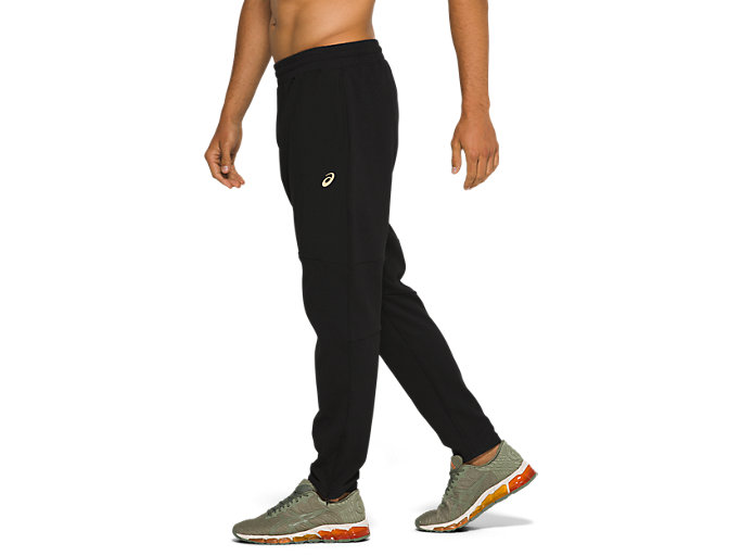 Side view of Tokyo Sportswear Tapered Pant