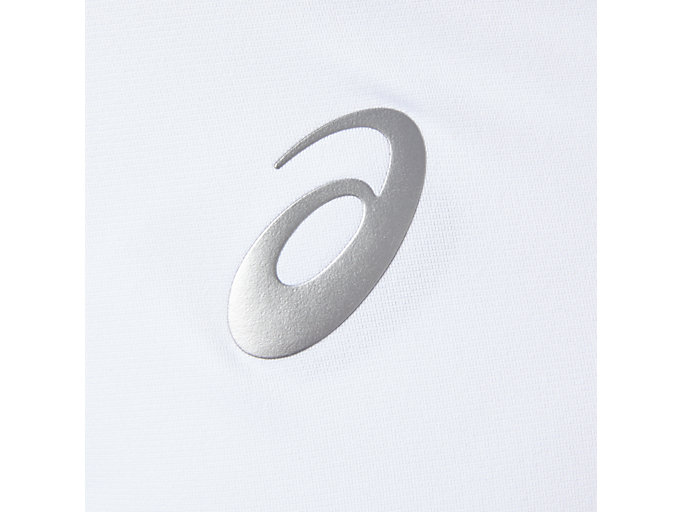 Alternative image view of LIMOストレッチニットジャケット, ブリリアントホワイト