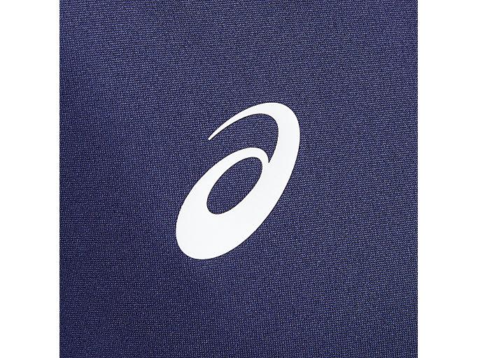 Alternative image view of LIMOドライポロシャツ, ピーコート