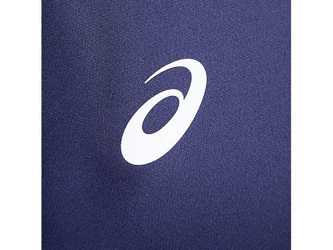Alternative image view of LIMOドライショートスリーブトップ, ピーコート