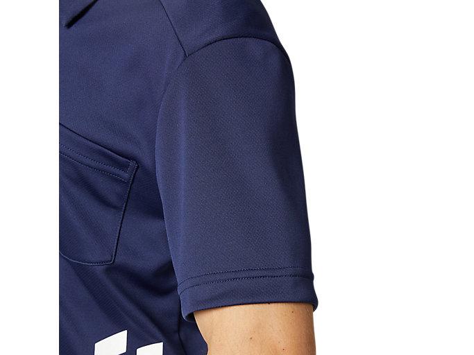 Alternative image view of CAポロシャツ, ピーコート