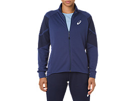 Entry Track Jacket
