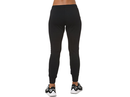 ENTRY SWEAT PANT PERFORMANCE BLACK