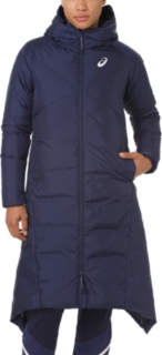 ENTRY DOWN COAT