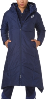 ENTRY INSULATION COAT