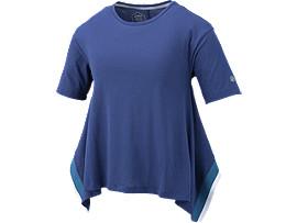 여성 트레이닝 반팔 티셔츠