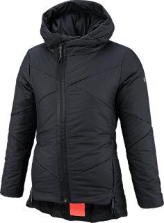 W'SGEL-HEATインシュレーションジャケット