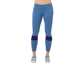 SEAMLESS TIGHT, AZURE