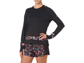 Liberty Long Sleeve Top