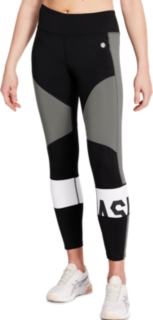 COLOR BLOCK CROPPED TIGHT 2