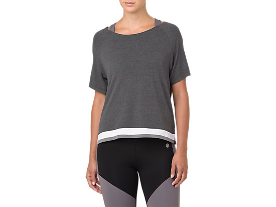 asics yoga t shirts
