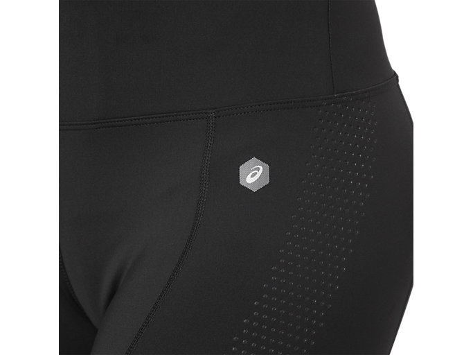 Alternative image view of COLOR BLOCK TIGHT, PERFORMANCE BLACK