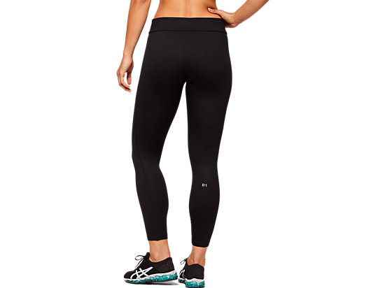 ESNT 7/8 TIGHT PERFORMANCE BLACK