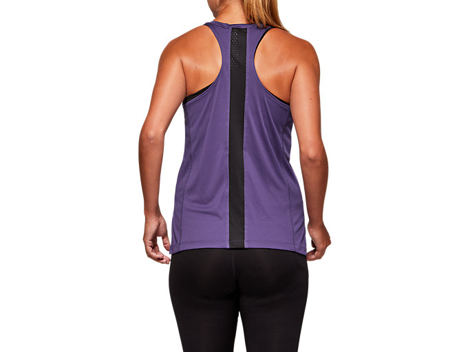 Back view of I MOVE ME Tank