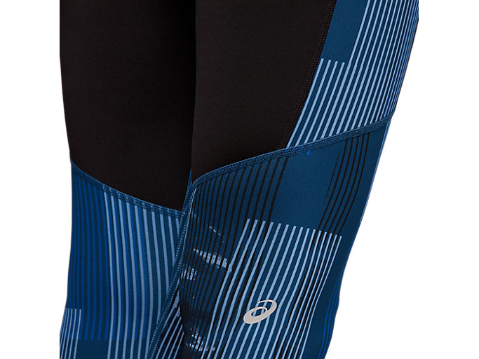 Alternative image view of Printed Train Legging