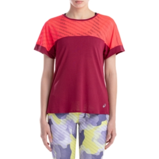 GEL-COOL短袖T恤