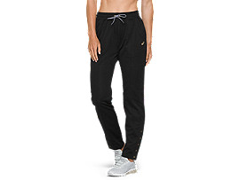 Front Top view of Tokyo Warm Up Jogger