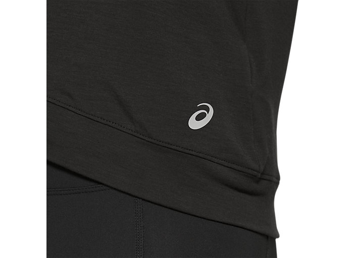 Alternative image view of Front Fold Tee