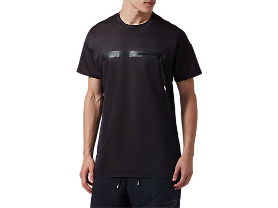 JYUNI SS TOP, PERFORMANCE BLACK