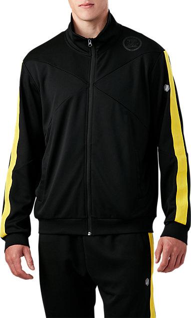 DOJO Track Jacket Performance Black 3 FT 7a53378e7e2b
