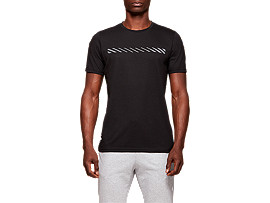 CITY SS TOP 2, PERFORMANCE BLACK