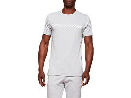 유니섹스 시티 스파이럴 반팔 티셔츠