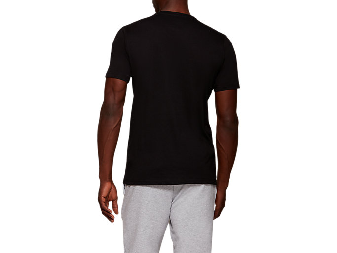 Back view of NYC Short Sleeve T-Shirt