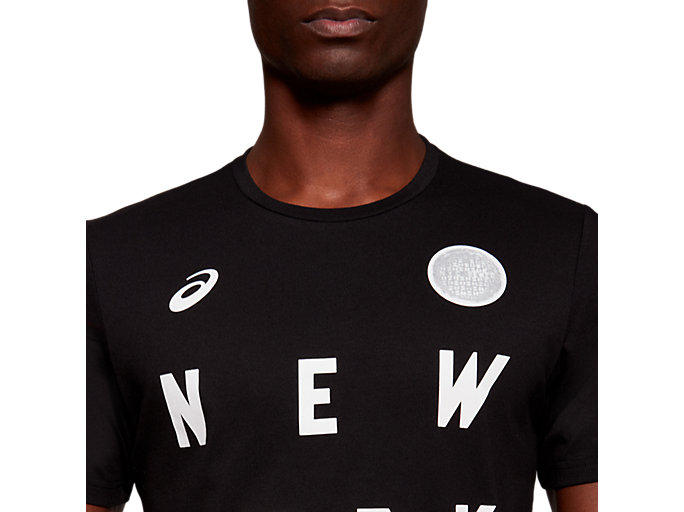 Alternative image view of NYC Short Sleeve T-Shirt