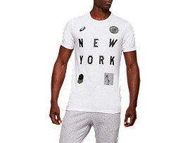 NYC Short Sleeve T-Shirt