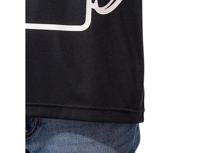 Alternative image view of Tシャツ(東京2020オリンピックマスコット), ブラック