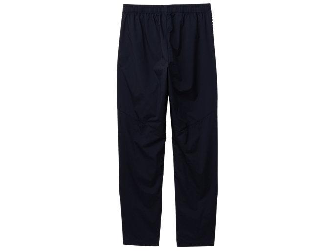 Back view of Wind Pants(JOC EMBLEM), Mid Night