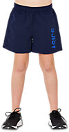 YOUTH LOGO SHORT