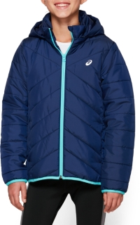 G INSULATED JACKET