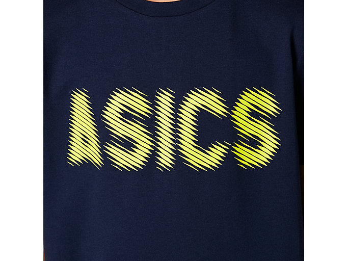 Alternative image view of B ASICS GPX SS T, PEACOAT