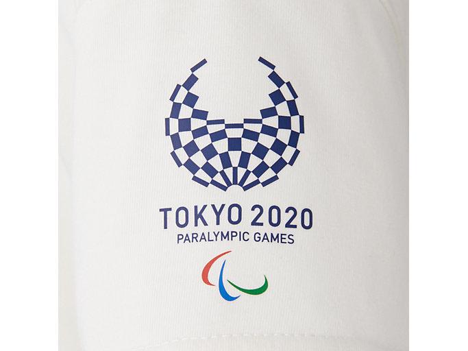 Alternative image view of ロゴTシャツKids(JPCエンブレム), クリーム