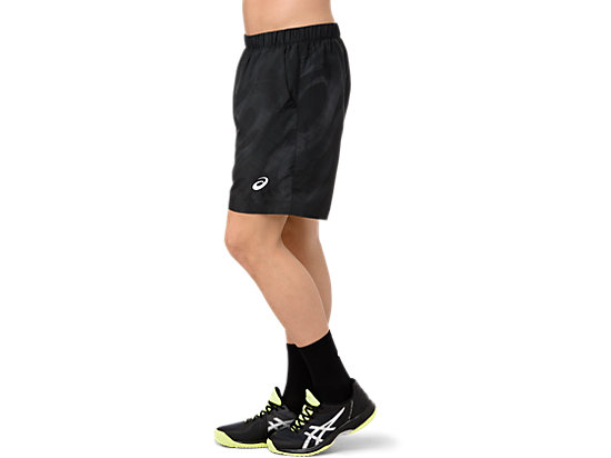 GPX SHORT PERFORMANCE BLACK