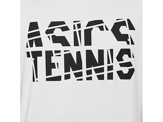 Alternative image view of PRACTICE SS TOP, BRILLIANT WHITE