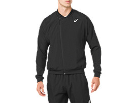 PRACTICE JACKET, PERFORMANCE BLACK