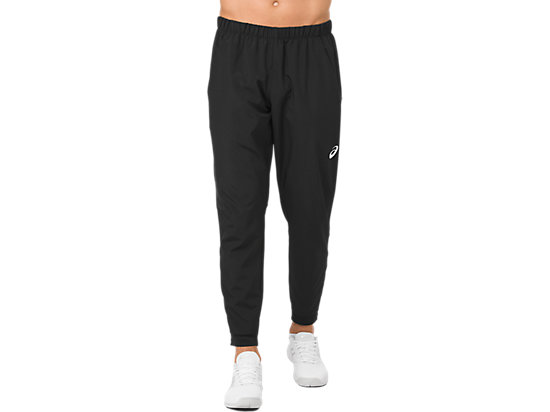 PRACTICE PANT, PERFORMANCE BLACK