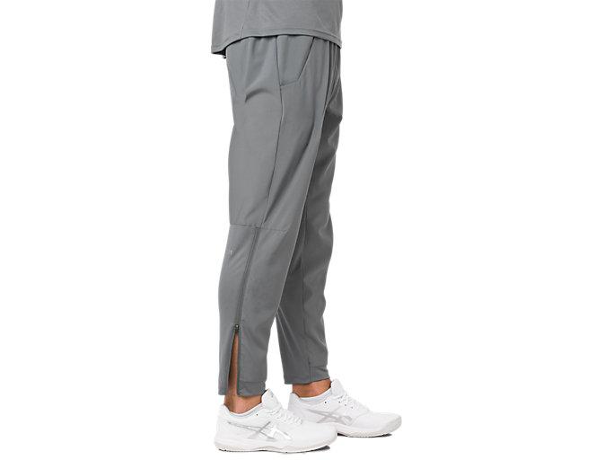 Alternative image view of PRACTICE PANT, STEEL GREY