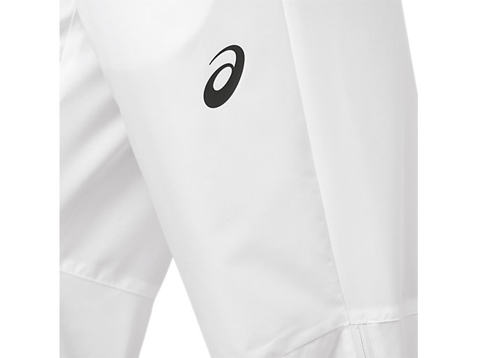 Alternative image view of PRACTICE PANT, BRILLIANT WHITE