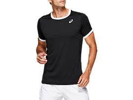 CLUB SS TOP, PERFORMANCE BLACK