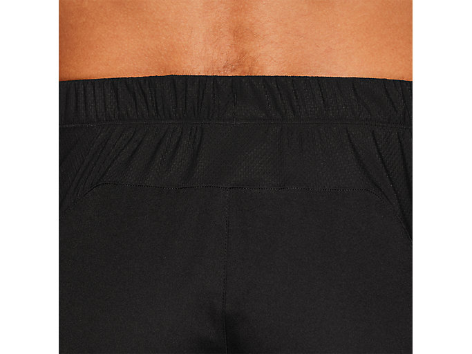 Alternative image view of TENNIS 7IN SHORT, PERFORMANCE BLACK